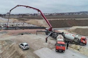 Купить бетон в ленинском районе крым цена заказа бетона